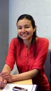 Dr. Ana Menjivar