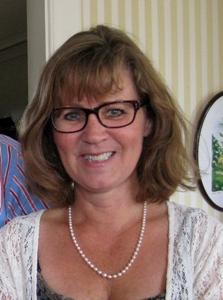 Dr. Annette Lennerling