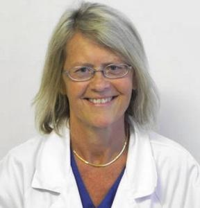 Dr. Ingela Fehrman-Ekholm