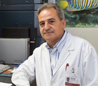 Dr. Josep Maria Grinyó