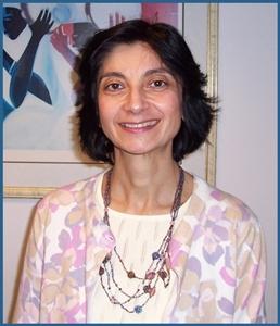 Dr. Assya Pascalev
