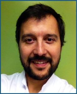 Dr. Jordi F. Colmenero