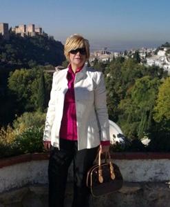 Isabel Delgado Arranz